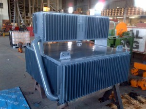 Oil Cooled Magnet Manual Clean Type (Large)